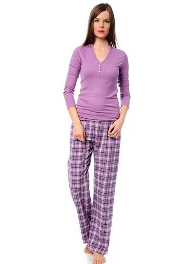 Pijama Takım Miss Claire
